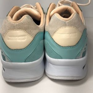 sale retailer 81368 c4735 Brooks Shoes - Brooks + Pink Dolphin Tsunami Regent Sneaker